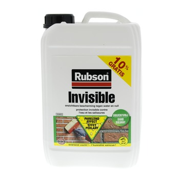 Rubson coating invisible 5,5 l