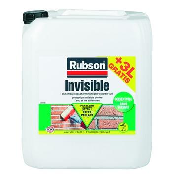 Produit d'imprégnation Rubson invisible 23 L
