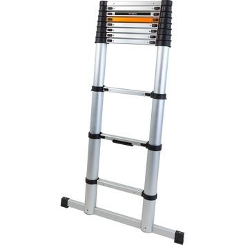 Telescopische ladder 1x11