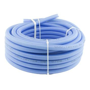 Levica buis VPE-c watertoevoer sanitair blauw 25 m 16-2,2 mm