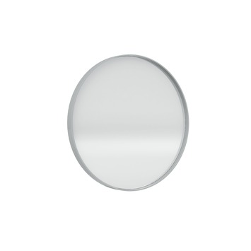 Miroir rond Oko Allibert 60x60 cm aluminium