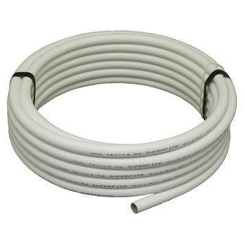 Conduite multicouche Levica Superpipe ø16-2 10 m blanc