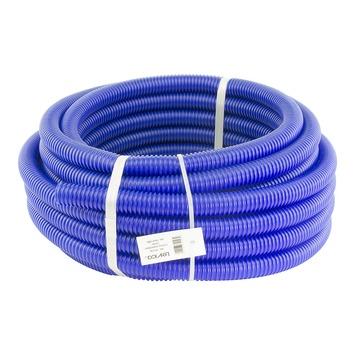 Conduite multicouche Levica Superpipe ø16-2 mm 15 m bleu