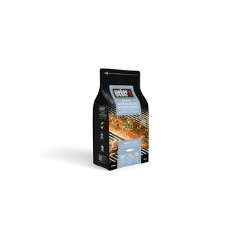 Weber houtsnippers seafood blend