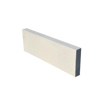 Bloc de béton cellulaire Ytong 60x20x5 cm