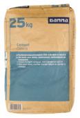 Ciment GAMMA 25 kg