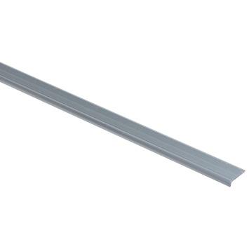 Essentials trapneus 25x6 mm 2000 mm aluminium brut