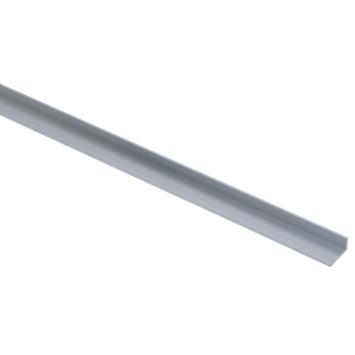 Essentials hoekprofiel 20x10x2 mm 2000 mm aluminium brut