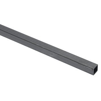 Buisijzer vierkant 20x20x1,25 mm 1000 mm