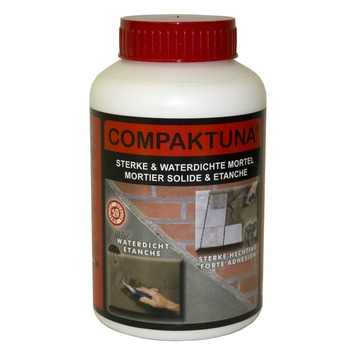 Compaktuna 1 L super hechtend