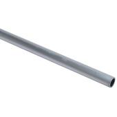 Tube rond en aluminium Essentials 20x2 mm 100 cm brut