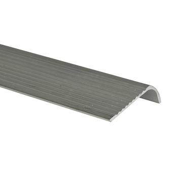 L-profiel 1000mm aluminium