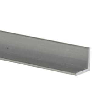 Hoekprofiel 15 x 15 x 2mm 2000mm aluminium