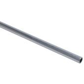 Tube rond en aluminium Essentials 16x2 mm 100 cm brut