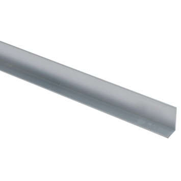 Angle en aluminium Essentials 30x15x2 mm 100 cm brut
