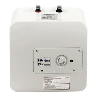 Elektrische boiler installeren
