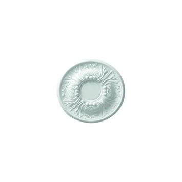 Decoflair rozet  pu m72 300mm wit