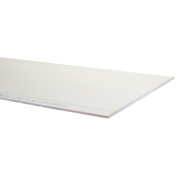Gyproc gipsplaat 260x60 cm 9,5 mm