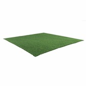 Kunstgras Wales poolhoogte 2 mm 4 meter breed - per cm