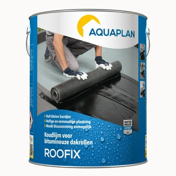 Colle à froid Aquaplan Roofix 5 L