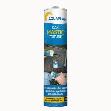 Mastic d'étanchéité Aquaplan 310 ml