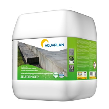Autonettoyant Aquaplan 15 L