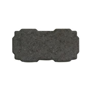 Klinker Beton Zwart Waterdoorlatend 22x11x10 cm - 264 Klinkers / 6,34 m2