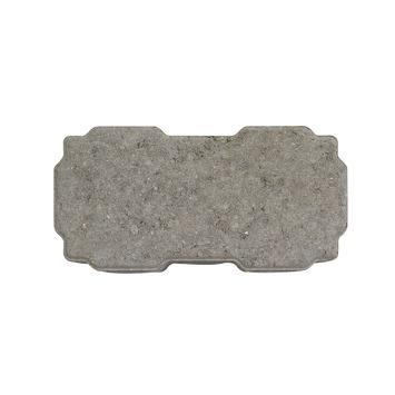 Klinker Beton Grijs Waterdoorlatend 22x11x10 cm - 264 Klinkers / 6,34 m2