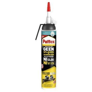 Ni clou ni vis Pattex 245 ml