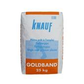 Knauf goldband pleistergips 25 kg