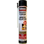 Rubson pu-schuim brandvertragend 750 ml