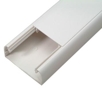 Chemin de câble DLP 35x80 mm 2 m