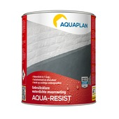 Aqua resist Aquaplan 0,75 L