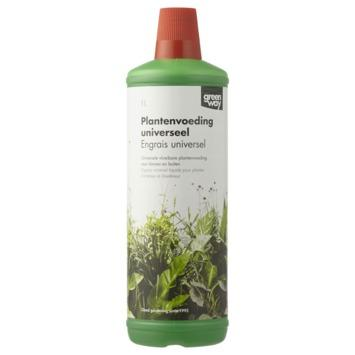 Greenway plantenvoeding 1 L