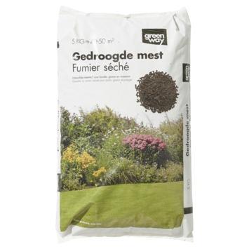 Greenway kip-koe mest 5 kg