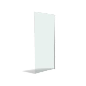 Aurlane Parma 2 douchewand transparant 200x90 cm