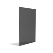 Aurlane Parma 2 douchewand geblindeerd 200x120 cm