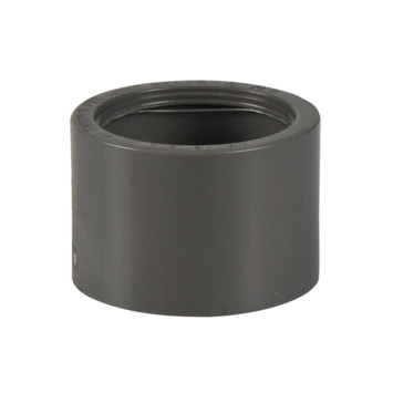 Martens verloop 32-40mm grijs