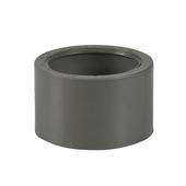 Martens verloop 40-50mm grijs
