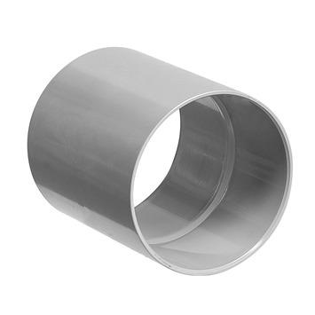 Martens lijmmof 40mm grijs