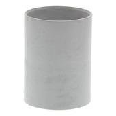 Mof 50mm 2xlm rwa grijs