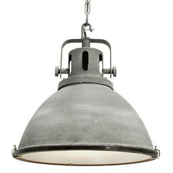 Brilliant hanglamp Jesper betongrijs