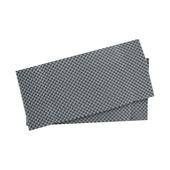Geluidsabsorberende plaat 100x50 cm, 2,5 cm, 2 stuks, 1 m²