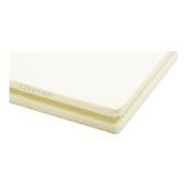 Isolatieplaat XPS 125x60x4 cm 0,75 m² R=1,15 polystyreen
