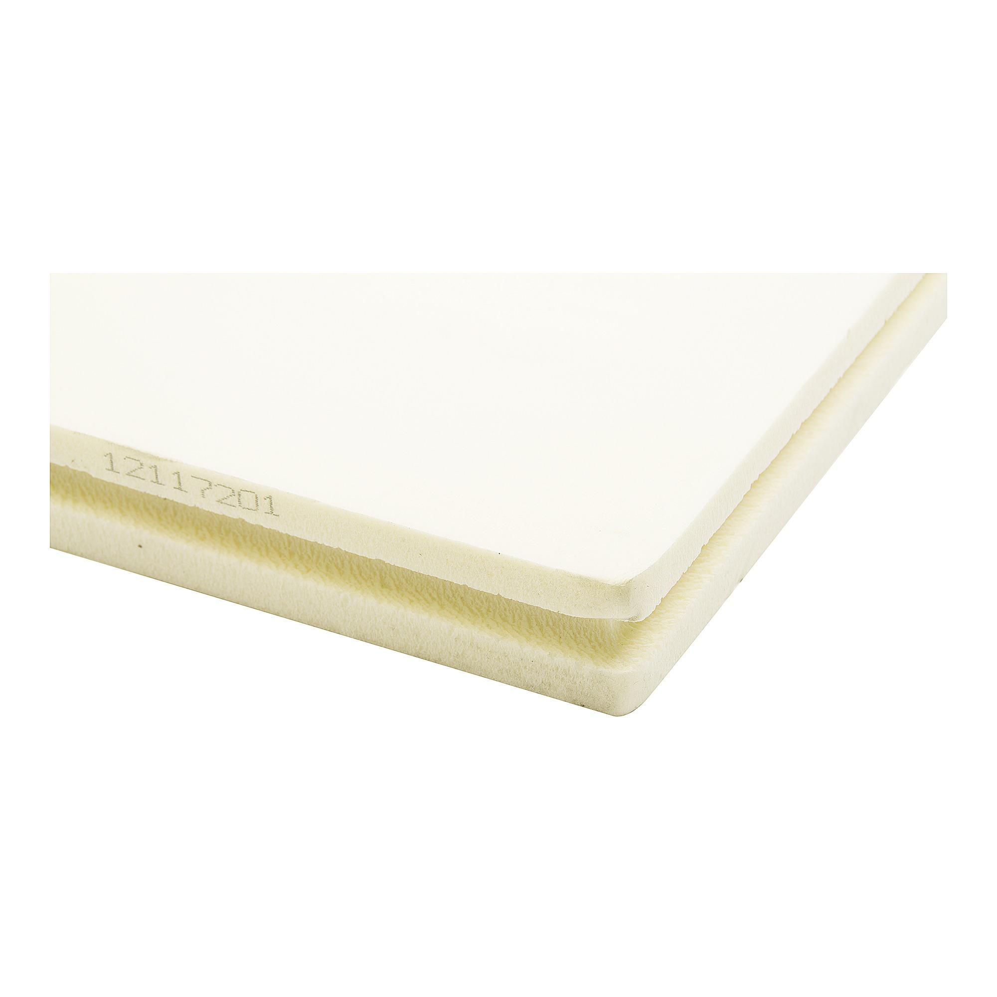 isolatieplaat xps 125x60x4 cm 0 75 m r 1 15 polystyreen polystyreen isolatie. Black Bedroom Furniture Sets. Home Design Ideas