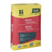 Béton préparé Beamix super fort 25 kg