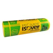 Rouleau de laine de verre Isover Isoconfort 35 16x120x260 cm 3,12 m² Rd=4,55 (vente magasin uniquement)