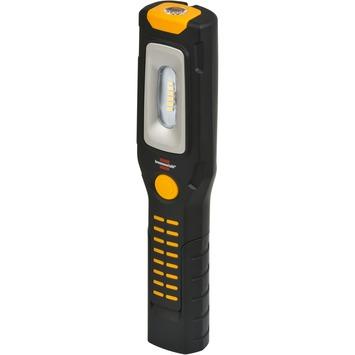Brennenstuhl werklamp 7 lampen met batterijen 400 lumen