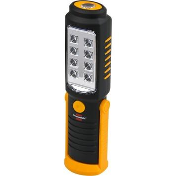 Lampe torche universelle Brennenstuhl 8+1 LED