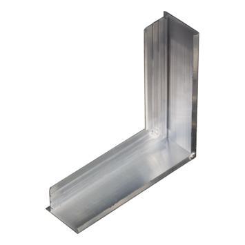 Angle extérieur DIY Martens 35 mm 20x20 cm